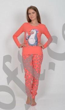Пижама женская Nicoletta 86554