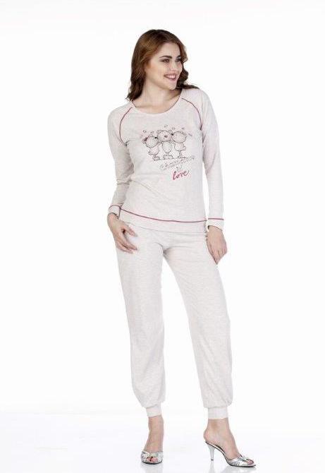 Пижама женская Metin 5624