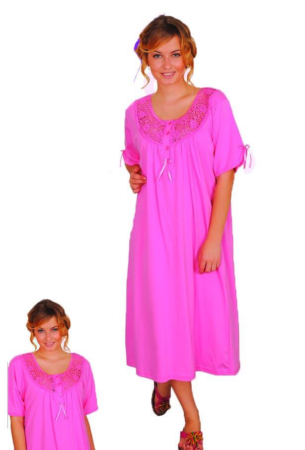 Ночная рубашка Violet 7521