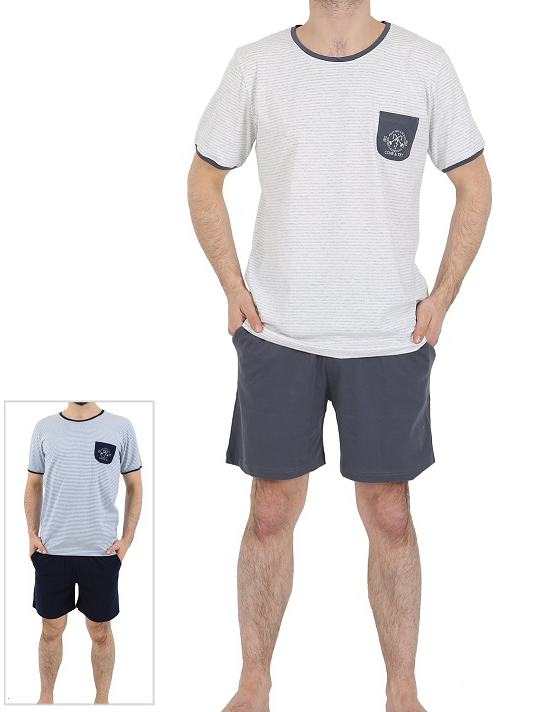 Костюм мужской шорты 4121164833