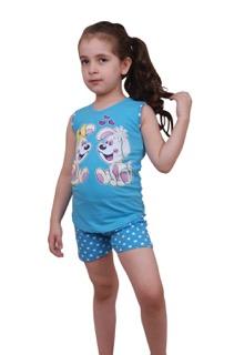 Пижама детская шорты NIC 85180