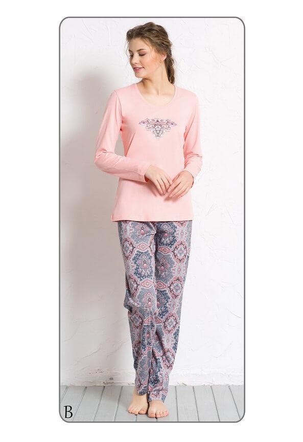 Пижама женская 6041066032