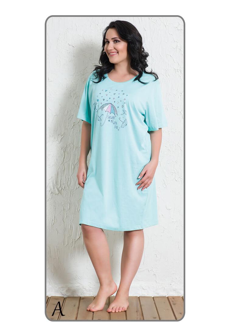 Ночная рубашка 6050020000