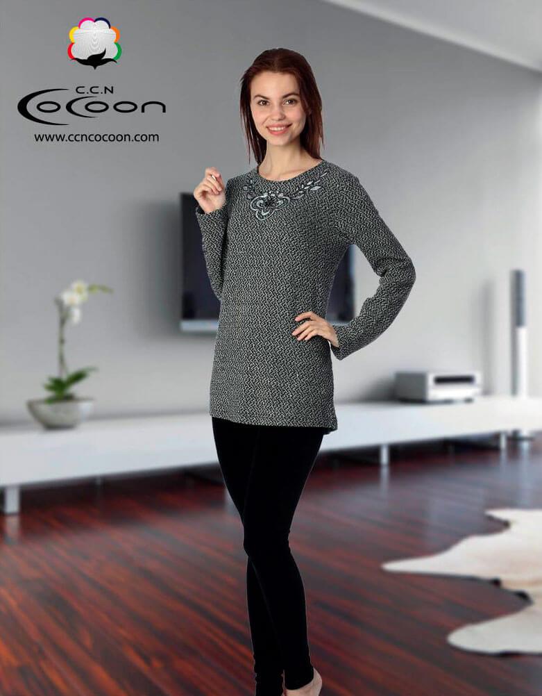 Костюм женский CCND66-3013 SYH