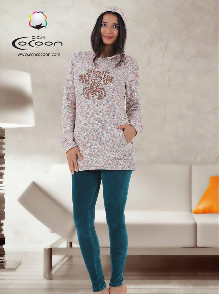 Костюм женский CCND66-3017