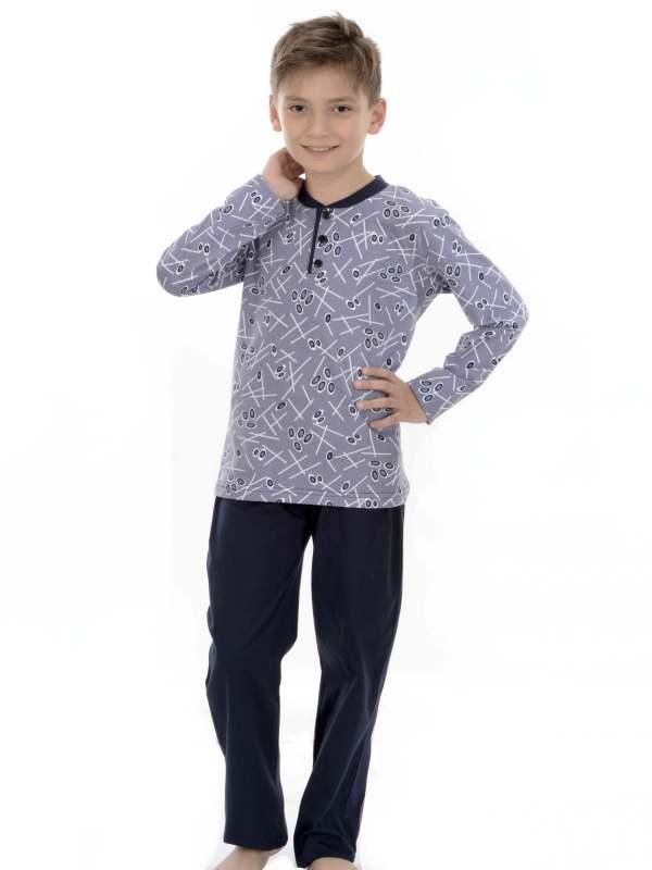 Пижама детская Metin 7022