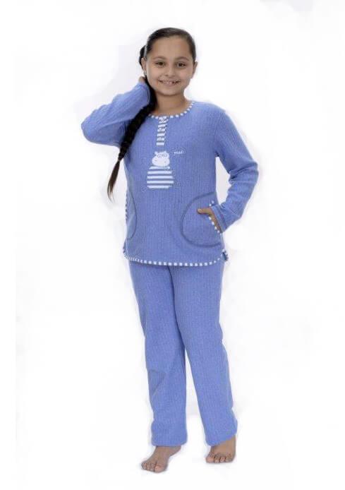 Пижама детская Metin 7030