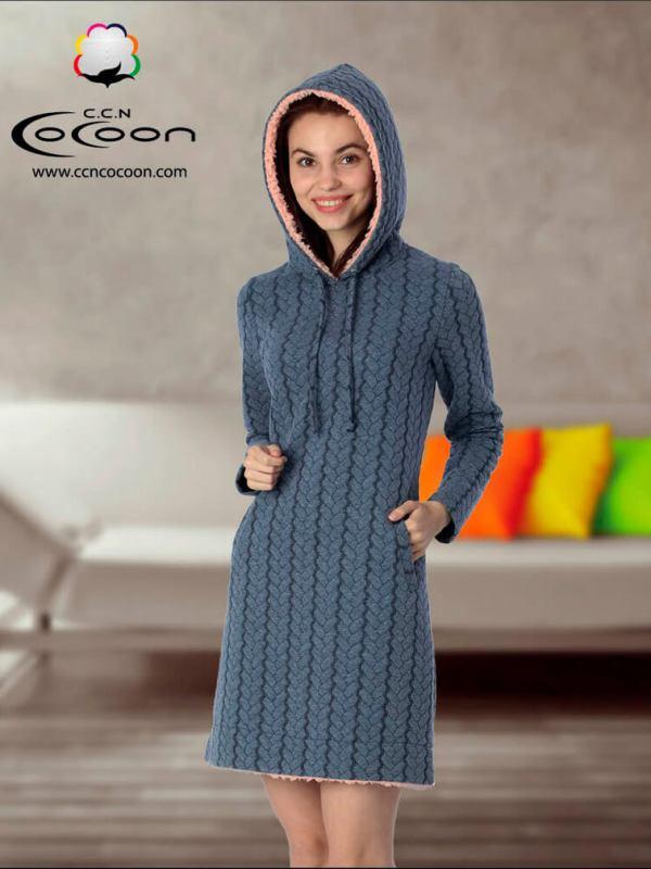 Платье женское CCND11-5501 LACI