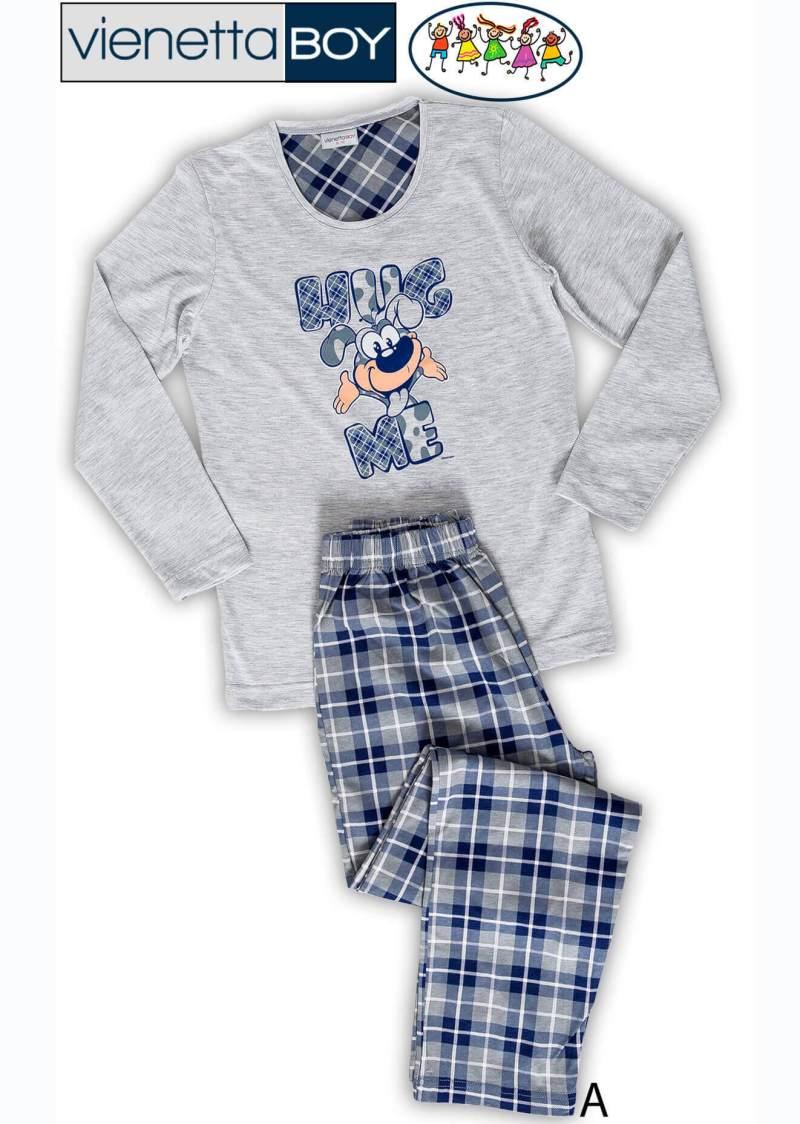 Пижама детская 6051910290