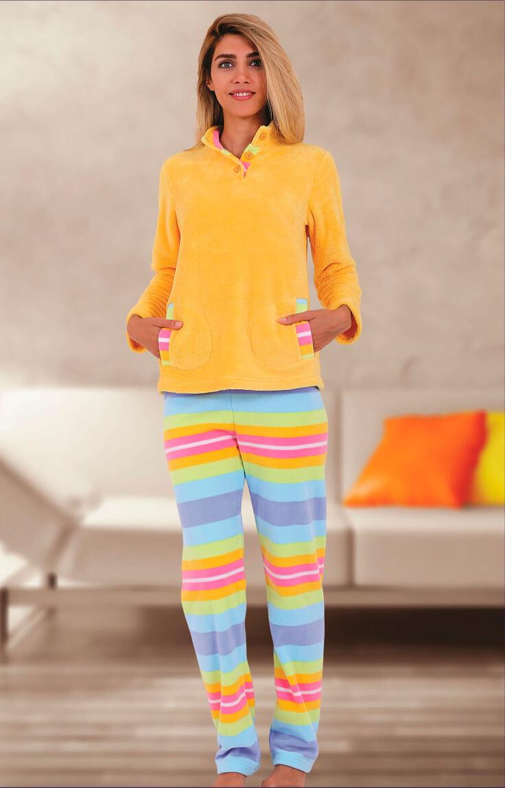 Пижама женская CCND61-5025 SARI