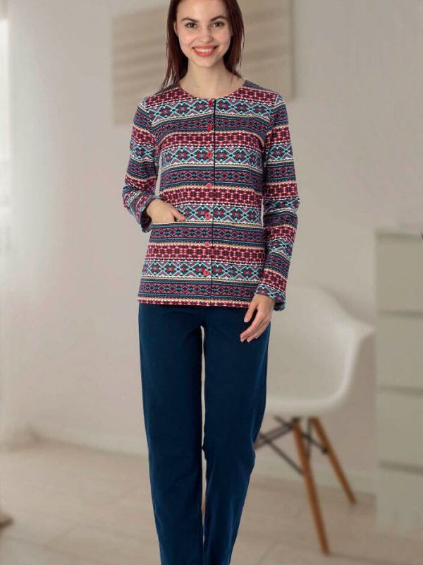 Пижама женская SAB.D45804