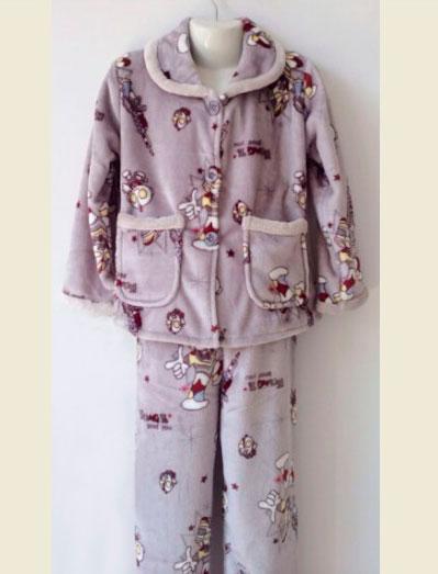 Пижама детская YZL 214