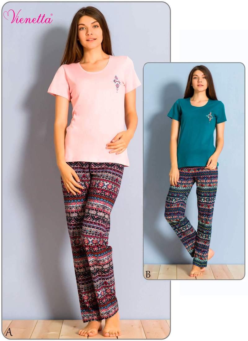 Пижама женская 6041847503