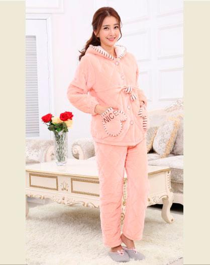 Пижама женская YZL 830011