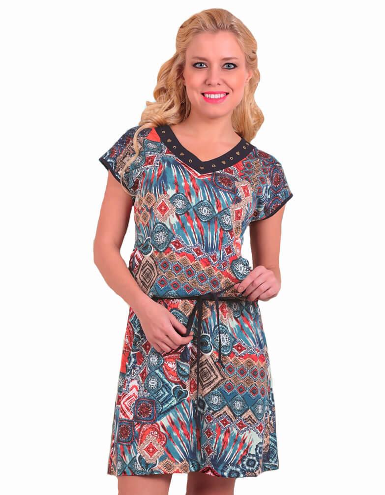 Платье женское CCNH 12517