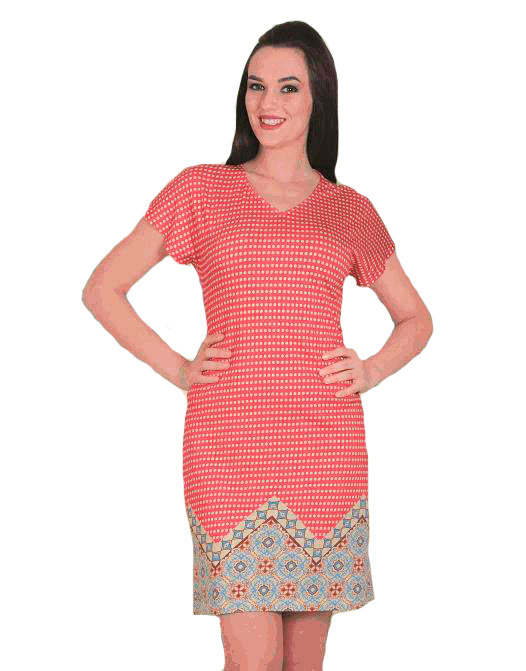Платье женское CCNH 12487