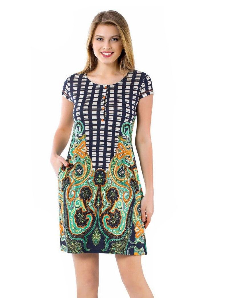 Платье для отдыха Intensive 17283