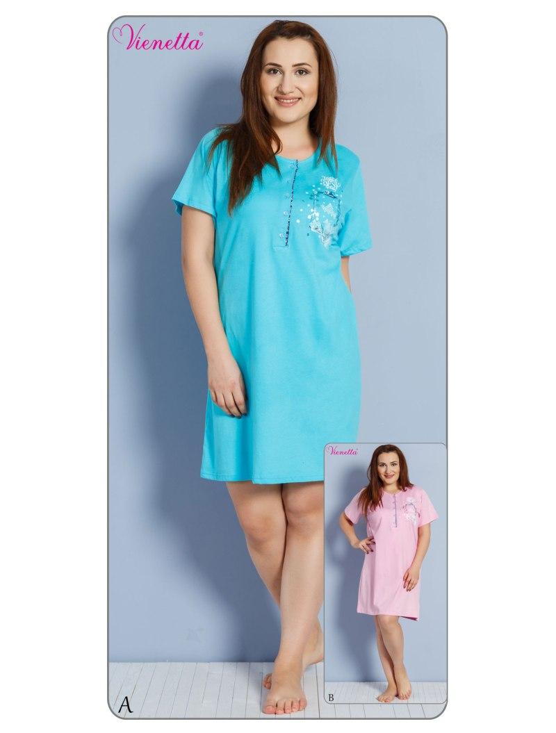 Ночная рубашка 6120610253