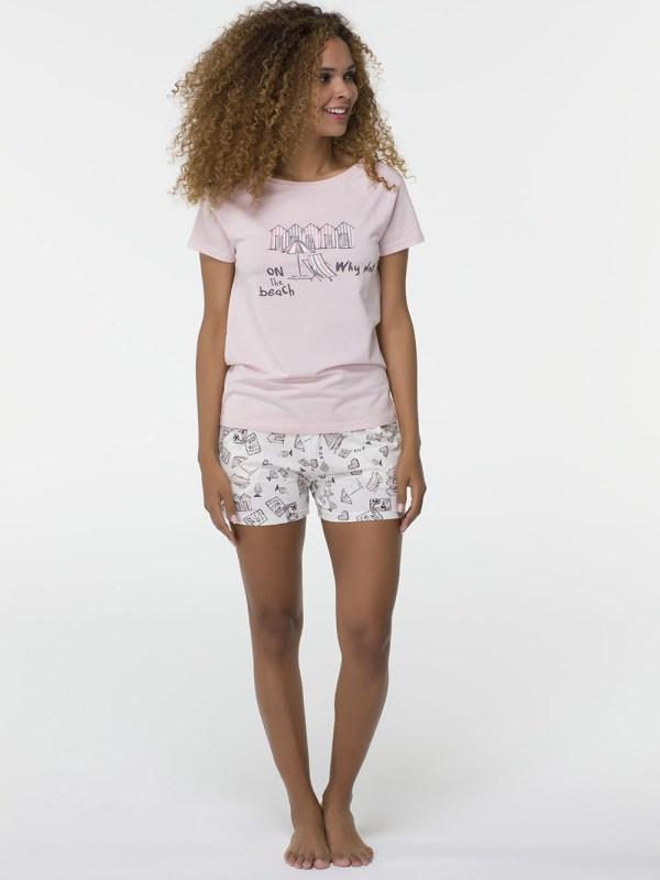 Пижама женская шорты Hays 16516-B206