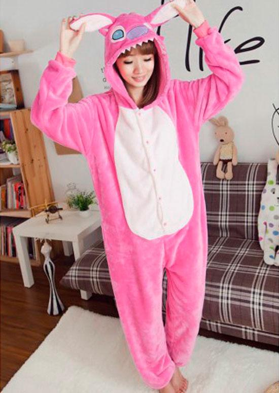 Пижама Кигуруми Стич 00873