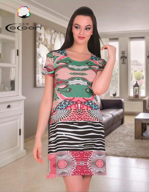 Платье женское CCNH 10556 OJN