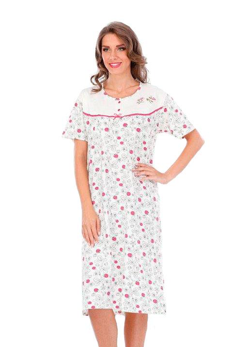 Ночная рубашка Metin 2246