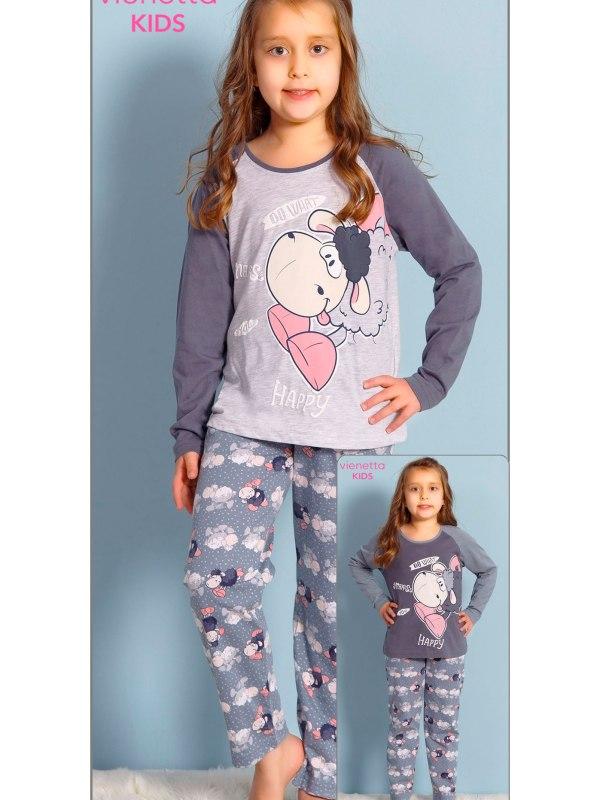 Пижама детская 7030483124