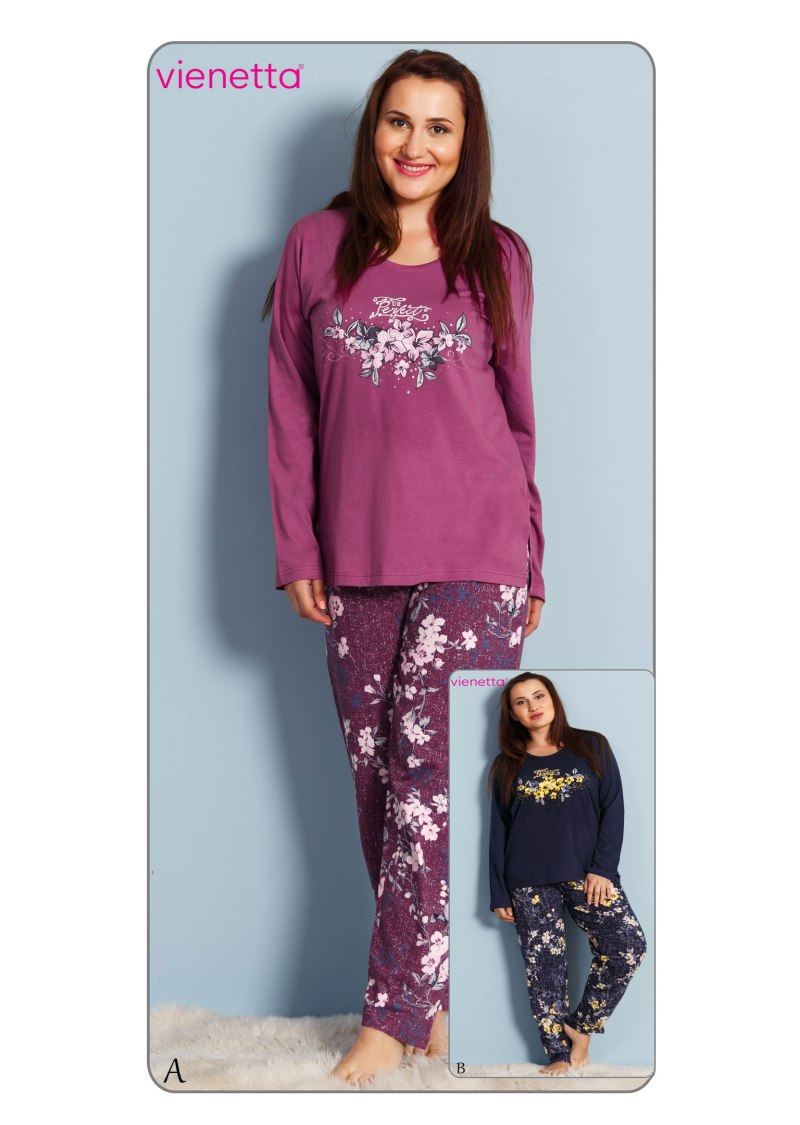 Пижама женская 7041299358