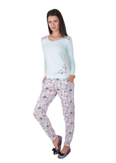 Пижама женская NIC 86745