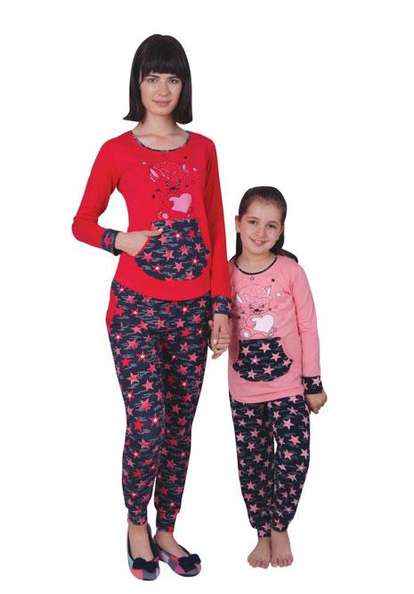 Пижама детская Nicoletta 95026