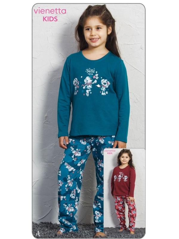 Пижама детская 7040860390