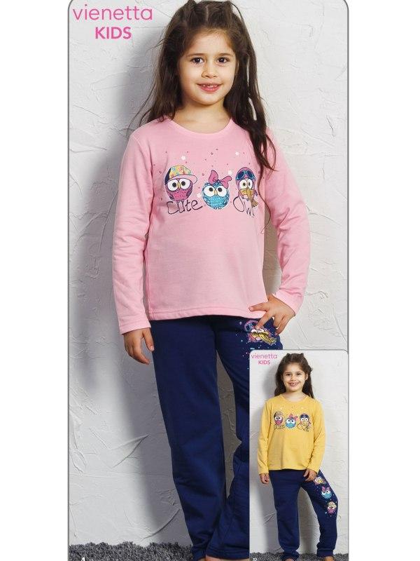 Пижама детская Байка 7051600000
