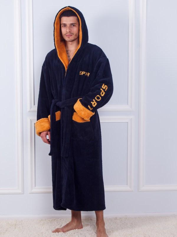 Халат мужской махровый Sofi Soft 10896
