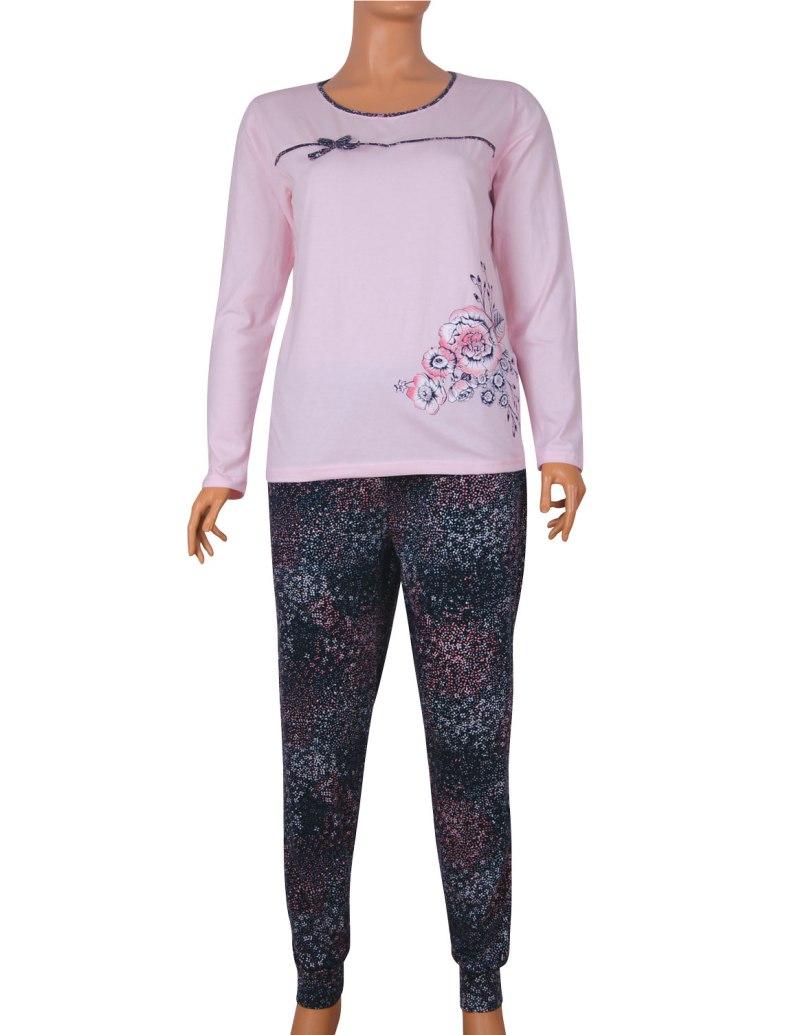 Пижама женская Nicoletta 84133