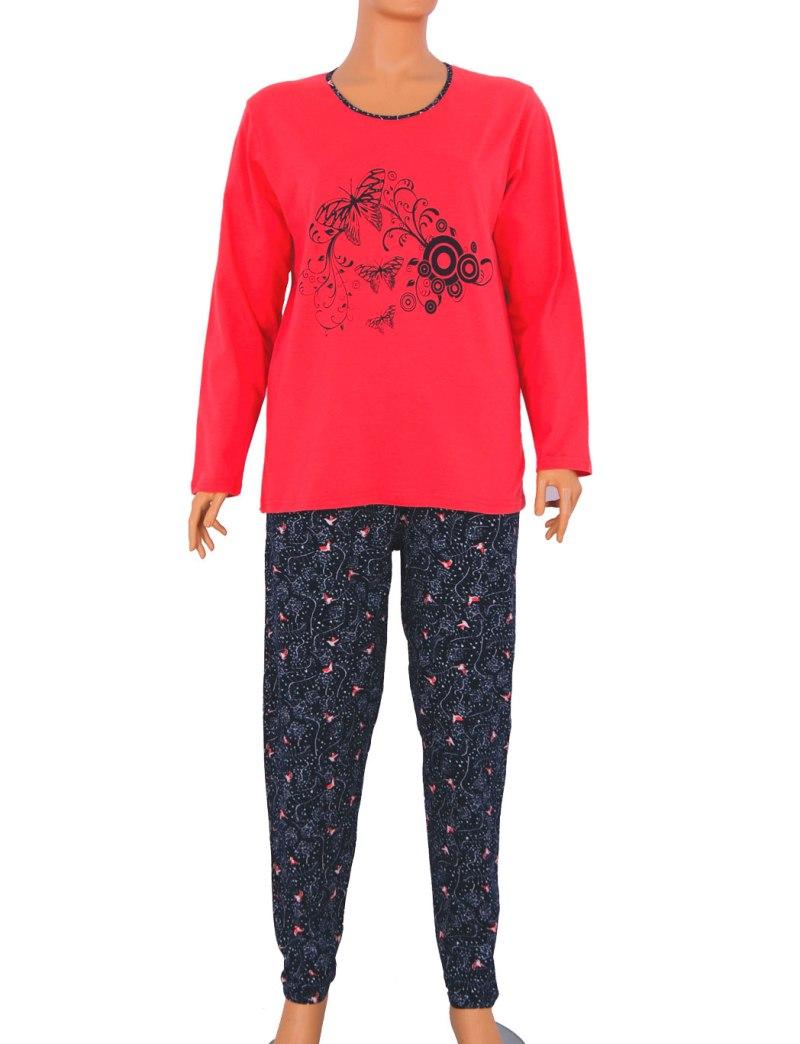 Пижама женская Nicoletta 84141