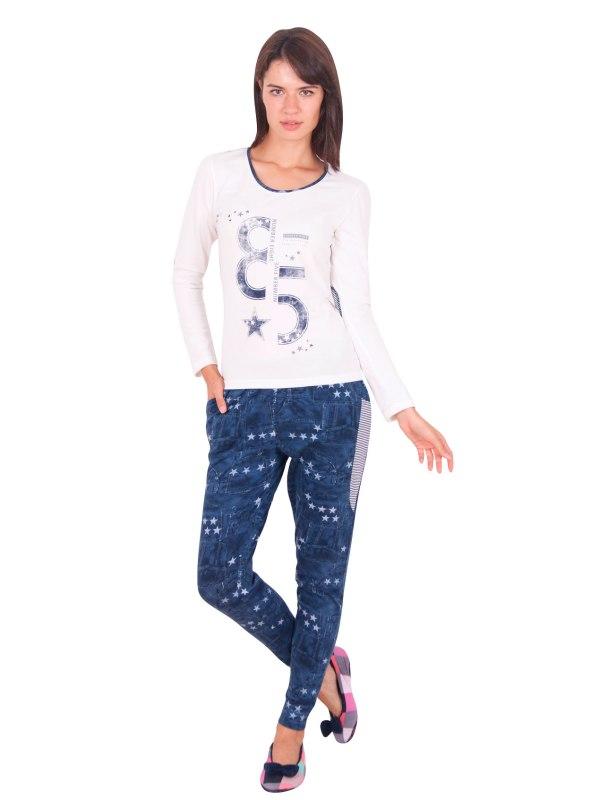 Пижама женская Nicoletta 96033