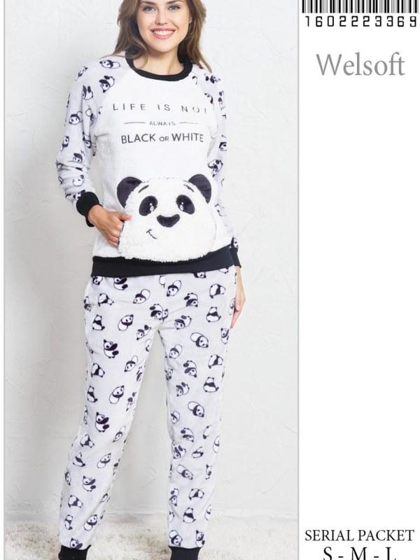 Пижама женская брюки