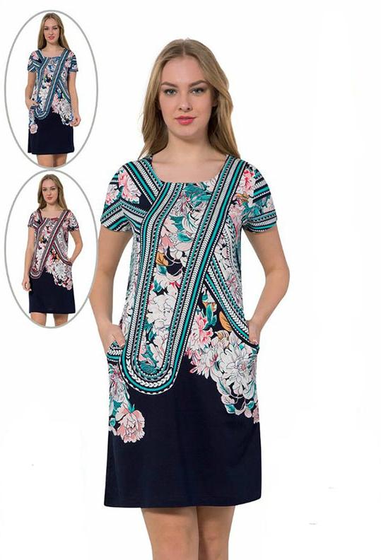 Платье для отдыха