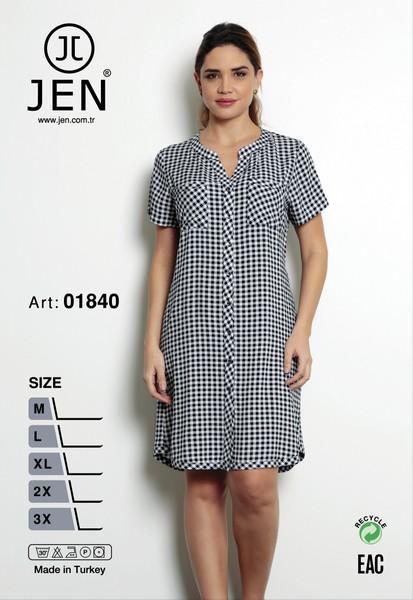 Халат женский Jen 01840