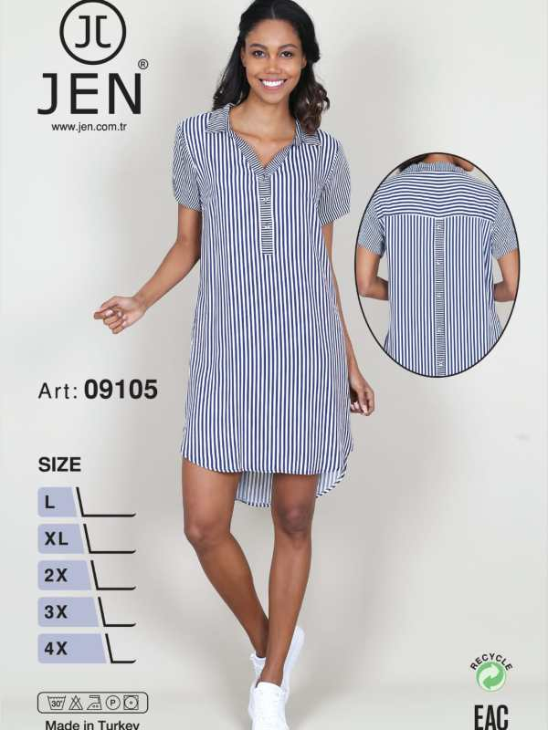 Туника женская Jen 09105