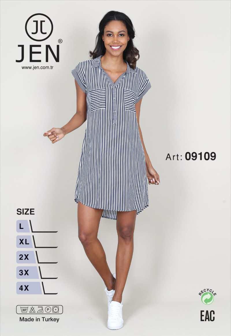 Туника женская Jen 09109