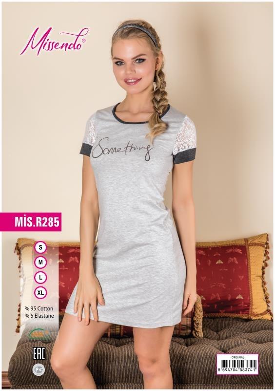 Ночная рубашка MIS-R 285
