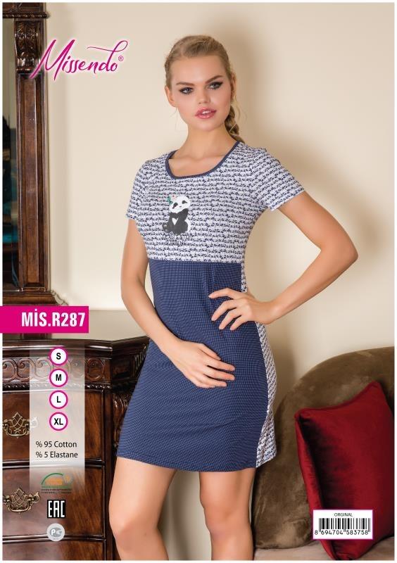 Ночная рубашка MIS-R 287