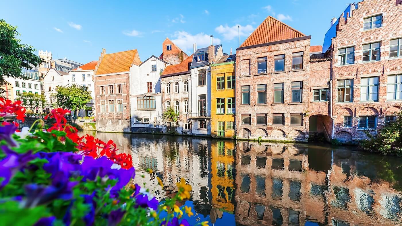 belgium luxury destination guide