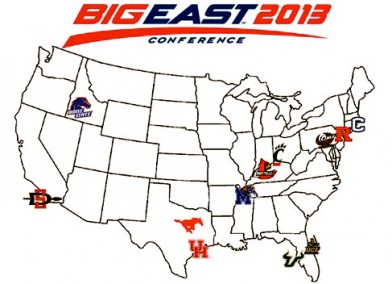 Biggest Big East games to watch in 2012 | SoFloBulls.com | by Matthew Manuri