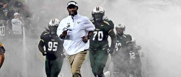 S.I.'s Kensing Names USF Best Class of 2013 | SoFloBulls.com