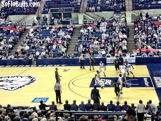Napier Scorches Bulls in OT | by Matthew Manuri | SoFloBulls.com |