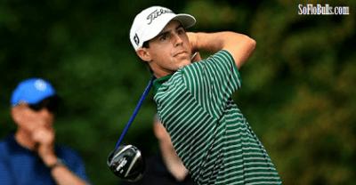 Golfweek: #28 Bulls led by Koepka, Malloy | USF Golfer Chase Koepka | SoFloBulls.com