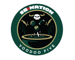 VoodooFive Logo