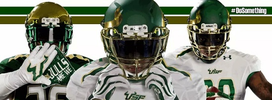 USF Football's New Era On The Bay Episode Nine | SoFloBulls.com